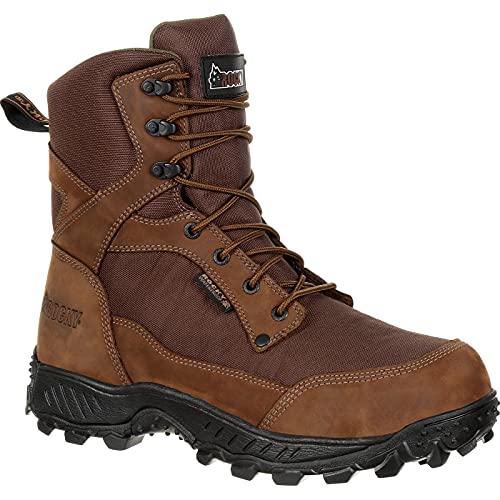 Rocky Ridgetop 600G Insulated Waterproof Outdoor Boot Size 10(M)