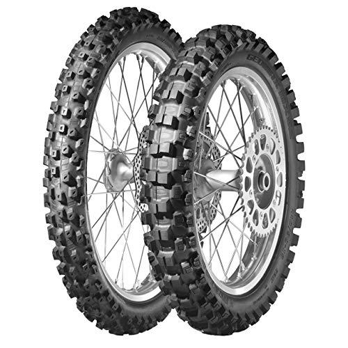Dunlop 634800 Pneu Moto geomax MX52