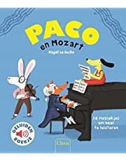 Paco en Mozart: (geluidenboekje)