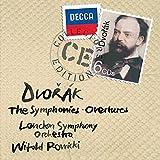 Dvorak : Les Symphonies (Coffret 6 CD)