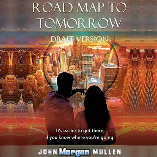 Road Map to Tomorrow cover art
