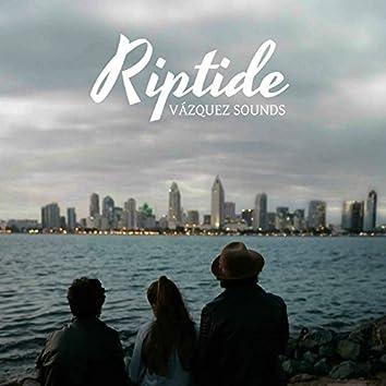 Riptide - Single