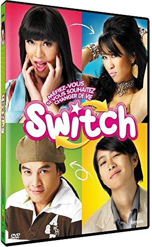 Switch [Francia] [DVD]