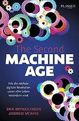 Amazon-Link zur 2. Maschinen-Zeitalter (= Industrie 4.0)
