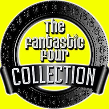 The Fantastic Four Collection