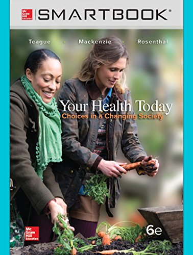 Your Health Today Smartbook Access Card
