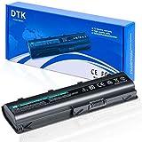 DTK Batería para HP Pavilion G6 G7 G56 G62 G72 DV6 DV7 Compaq Presario CQ42 CQ56 CQ57, P/N: MU06 593553-001 593554-001 593562-001Baterías portátiles y netbooks, 5200mAh 10.8V