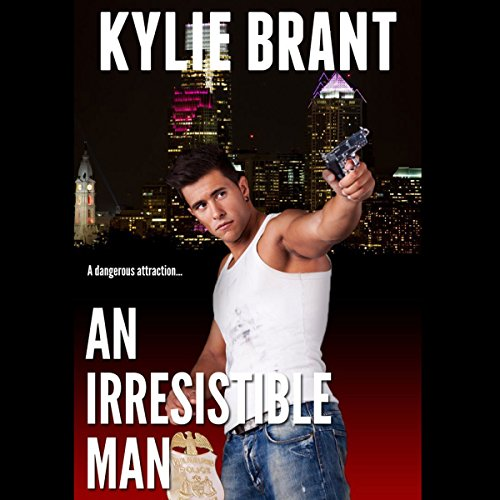 An Irresistible Man cover art