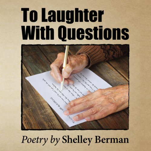 To Laughter with Questions audiobook cover art