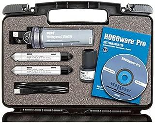Onset KIT-D-U20-04, HOBO Water Level Data Logger Deluxe Kit (13')