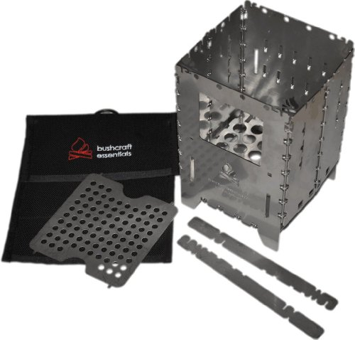 Bushbox XL Profi-Set