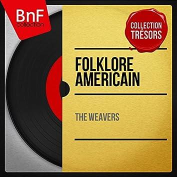 Folklore américain (Live, Mono Version)