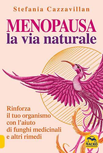 Menopausa. La via naturale