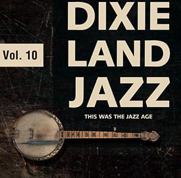 Dixieland Jazz Vol. 10