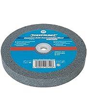 Silverline 819719Molienda rueda 150mm Fine