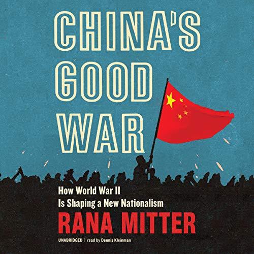 China's Good War Titelbild