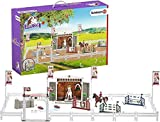 Schleich 42338 42338-Horse Club Big Show with Horses