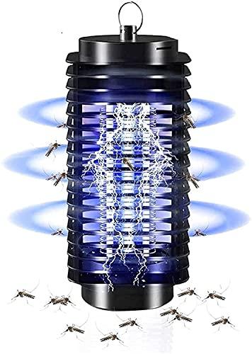 WXFCAS Zaquito Electronic Mosquito Mosquito Zapper Killer per zanzare Insetti per Il Cortile Esterno per Interni Home Office Camera da Letto Insetto Repellente