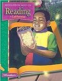 Wonders: Level 1.5 (Houghton Mifflin Reading)