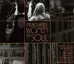 Melbourne's Women of Soul