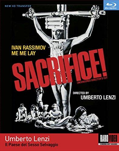 SACRIFICE (1972) - SACRIFICE (19...
