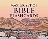 Master Set of Bible Flashcards (Flashcards)