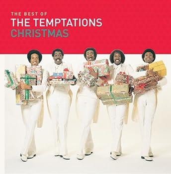 Best temptations christmas cd Reviews