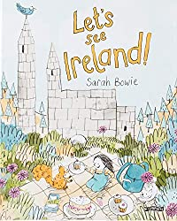 Lets see Ireland book cover