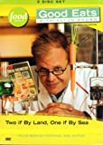 Good Eats With Alton Brown: Hooked and Cooked, Poultry Pleasers, More Meats