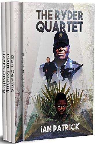 Book: The Ryder Quartet E-reader Boxset - Volumes 1-4 by Ian Patrick