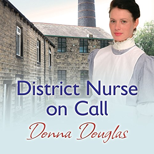 District Nurse on Call cover art