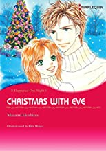 CHRISTMAS WITH EVE: Harlequin comics Vol.2 (It Happened One Night Book 1)