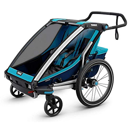Buy Discount Thule Chariot Cross Sport Stroller / Bike Trailer