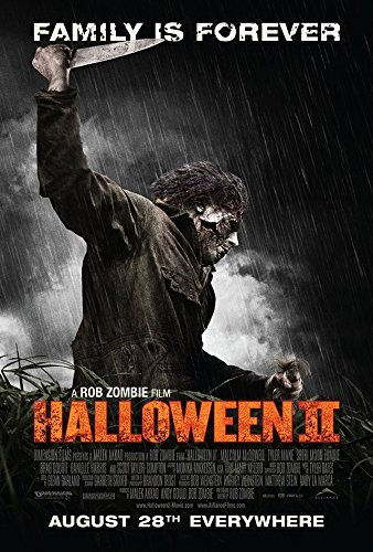 Halloween 2 - (24' X 36') Movie Poster