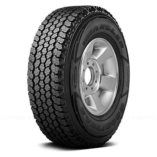 Goodyear Wrangler All-Terrain Adventure with Kevlar All Terrain Radial Tire - 305/55R20 121R