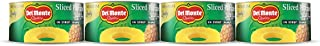 Del Monte Pine Canned Fruits In Syrup , 235 gms (Pack of 4)