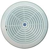 Sonelco P4715-01AHR - Altavoz de empotrar, Color Blanco