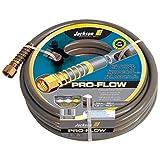 Jackson 4004100 PVC Pro-Flow Heavy Duty Professional Hose, 3/4-Inch x 100-foot