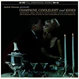 Champage Candlelight & Kisses
