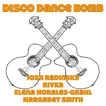 Disco Dance Bomb
