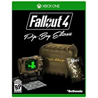 Fallout 4 Pip-Boy Edition for Xbox One by Bethesda