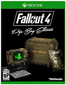 Fallout 4 Pip-Boy Edition for Xbox One