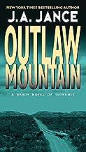 Outlaw Mountain (Joanna Brady Mysteries, 7)