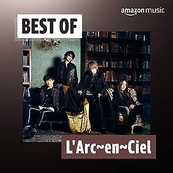 Best of L'Arc~en~Ciel