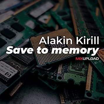 Save to memory