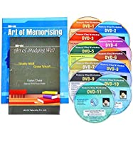 Memory Kit on Art of Memorising