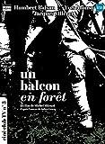 Un balcon en forêt [Francia] [DVD]