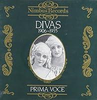 Prima Voce (1906-1935)