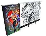 The Art of Zenescope Limited Edition