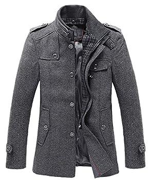 Best military pea coat Reviews